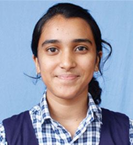 Eva Ajay