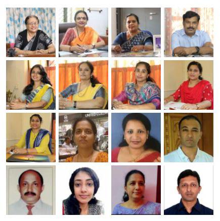 PTA Members 2020-21