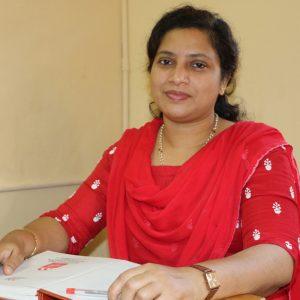 Ms. Alaney Anish