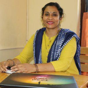 Ms. Shibi Anand