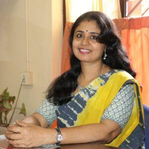 Ms. Sujatha Harimohan